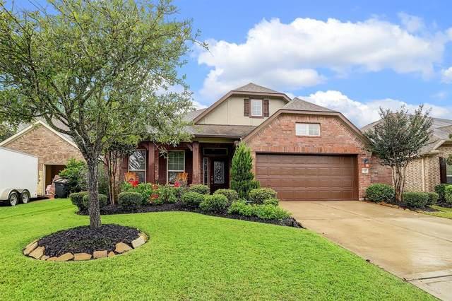 13311 Mablehurst Drive, Cypress, TX 77429 (MLS #79690548) :: TEXdot Realtors, Inc.