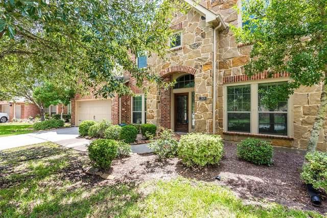2809 Jordan Creek Court, League City, TX 77573 (MLS #79691572) :: Ellison Real Estate Team