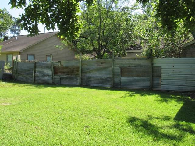 0 95th Street, Houston, TX 77012 (MLS #79692141) :: Texas Home Shop Realty