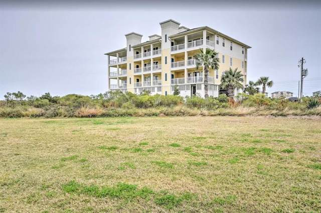 26511 Mangrove Drive #101, Galveston, TX 77554 (MLS #79695104) :: The Heyl Group at Keller Williams