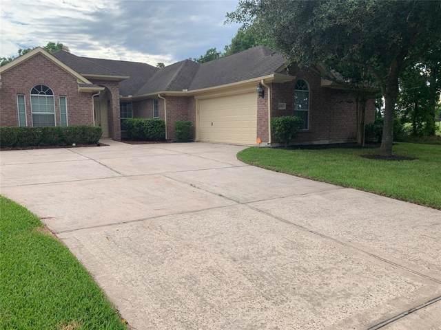 13911 Brighton Park Dr Drive, Houston, TX 77044 (MLS #79695900) :: NewHomePrograms.com LLC