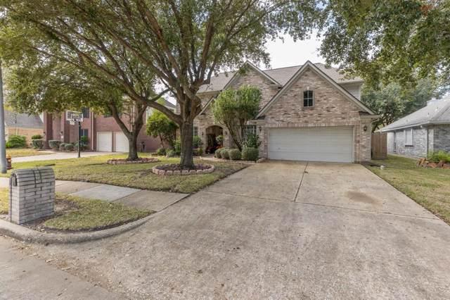 1118 Park Green Drive, Deer Park, TX 77536 (MLS #79696397) :: Bay Area Elite Properties