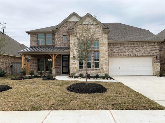 3417 Flagstone Drive, Manvel, TX 77578 (MLS #79698159) :: Texas Home Shop Realty