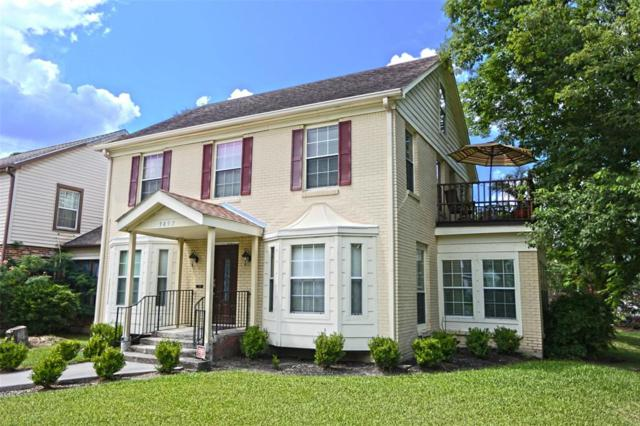 3457 Oakdale Street, Houston, TX 77004 (MLS #79701365) :: Fairwater Westmont Real Estate