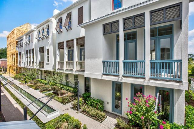2714 Harvard, Houston, TX 77008 (MLS #79706210) :: Giorgi Real Estate Group