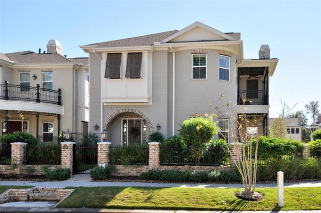 151 Mcgoey Circle, Shenandoah, TX 77384 (MLS #79709730) :: Texas Home Shop Realty