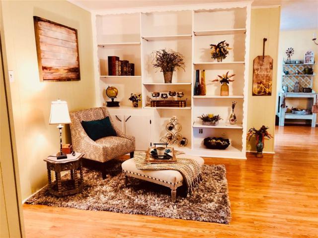 4001 Luella Ave Avenue, Deer Park, TX 77536 (MLS #79710608) :: The Sold By Valdez Team