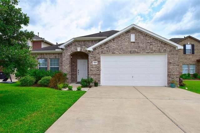 25811 Westbourne Drive, Katy, TX 77494 (MLS #79713965) :: Ellison Real Estate Team