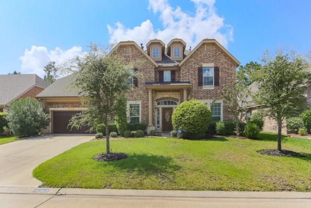 16903 Fondness Park Drive, Spring, TX 77379 (MLS #79715139) :: The Sansone Group