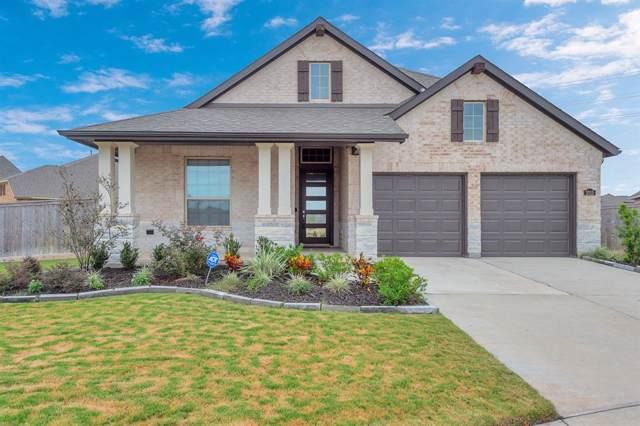 2015 Clyde Falls Drive, Richmond, TX 77469 (MLS #79715415) :: The Sansone Group