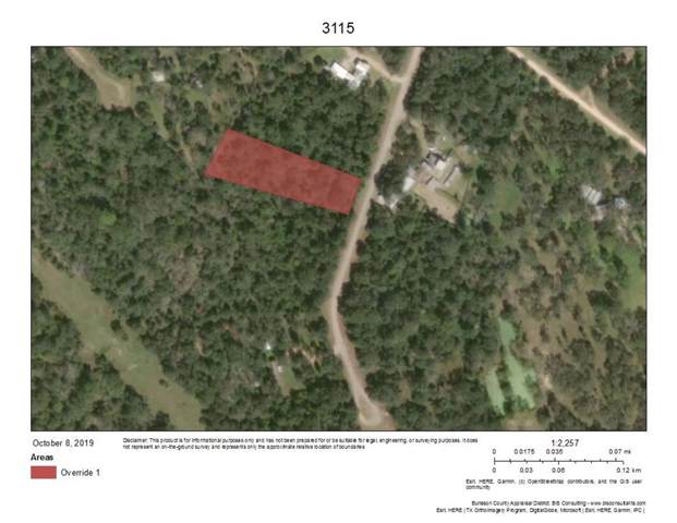 Lot 660B W Pin Oak Lane, Caldwell, TX 77836 (MLS #79715624) :: The Jill Smith Team