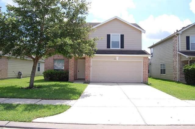 8211 Wainwright Way, Rosharon, TX 77583 (MLS #79719159) :: The Freund Group