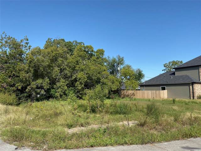 8208 Mclean Street, Houston, TX 77051 (MLS #79723345) :: Texas Home Shop Realty