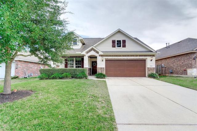 7107 Casita Drive, Magnolia, TX 77354 (MLS #79727047) :: Krueger Real Estate