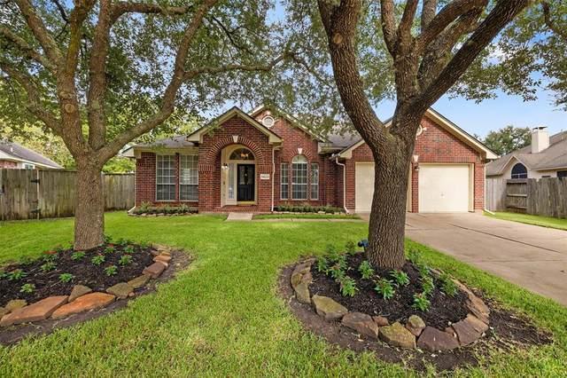8623 Green Ash Drive, Sugar Land, TX 77479 (MLS #79734258) :: All Cities USA Realty
