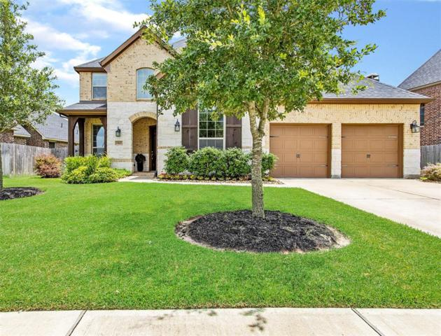 19843 Quarry Stone Lane, Richmond, TX 77407 (MLS #79735064) :: The SOLD by George Team