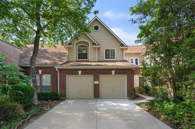 7 S Avonlea Circle, The Woodlands, TX 77382 (MLS #79738088) :: Giorgi Real Estate Group