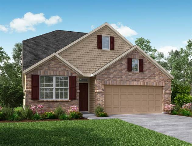 19430 Golden Lariat Drive, Tomball, TX 77377 (MLS #79739141) :: The Property Guys