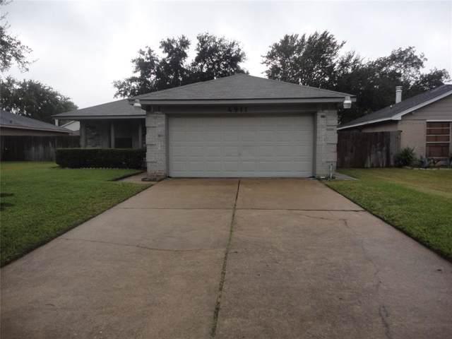 4911 Kentwalk Drive, Houston, TX 77041 (MLS #79739645) :: Phyllis Foster Real Estate
