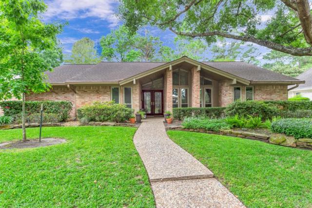 13731 Balmore Circle, Houston, TX 77069 (MLS #79739652) :: Fairwater Westmont Real Estate