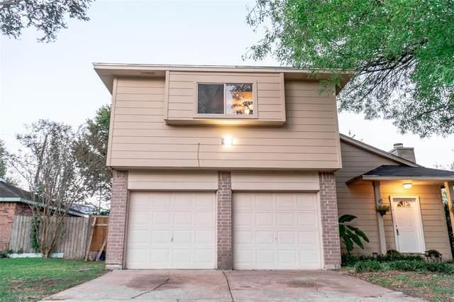 7343 Tetela Drive, Houston, TX 77083 (MLS #79742368) :: The Home Branch