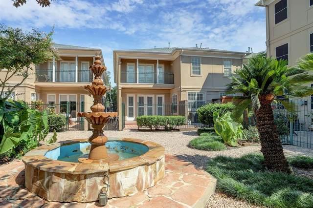 5015 Nolda Street, Houston, TX 77007 (MLS #79742892) :: Green Residential