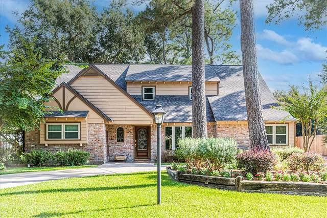 14923 Kimberley Lane, Houston, TX 77079 (MLS #79743016) :: The Lugo Group