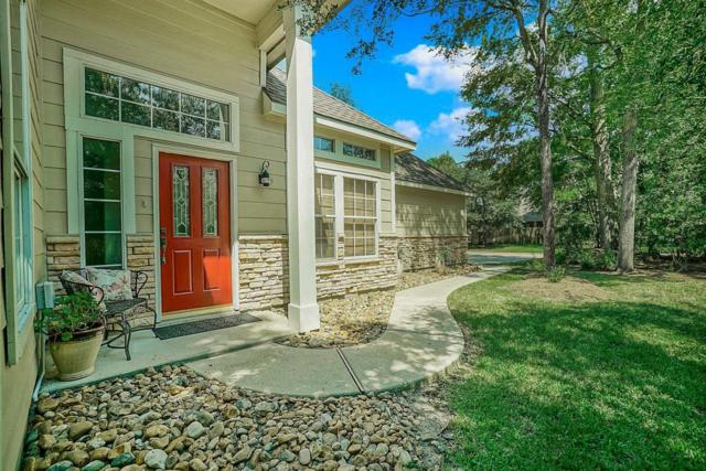 114 Wintergreen Trail, The Woodlands, TX 77382 (MLS #79743315) :: The Heyl Group at Keller Williams