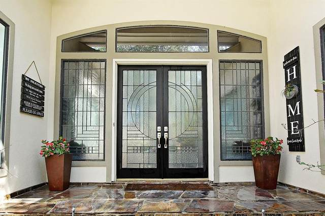 16518 Champions Cove Circle, Spring, TX 77379 (MLS #79745000) :: Ellison Real Estate Team
