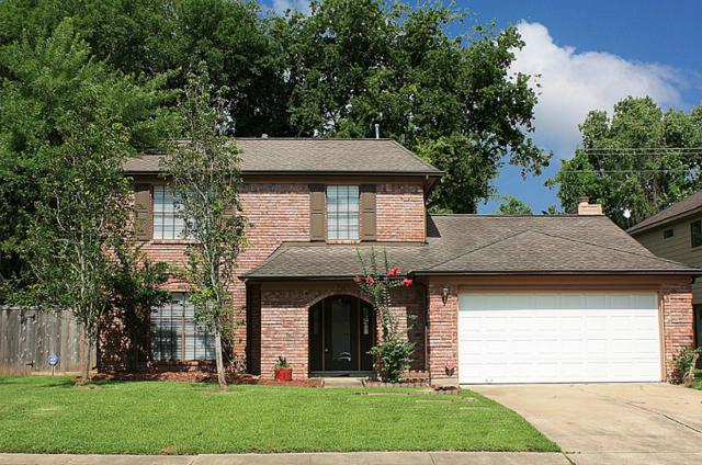 3110 Colonel Court Drive, Richmond, TX 77406 (MLS #79745104) :: See Tim Sell