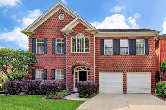 6414 Vanderbilt Street, West University Place, TX 77005 (MLS #797479) :: Caskey Realty