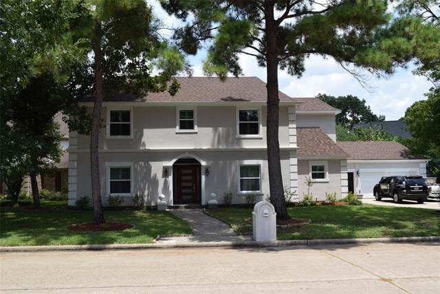 1003 Cranberry Hill Drive, Houston, TX 77079 (MLS #79749962) :: The Heyl Group at Keller Williams