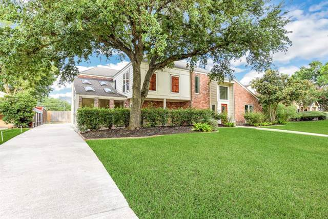 1311 E Brooklake Drive, Houston, TX 77077 (MLS #79751207) :: NewHomePrograms.com LLC