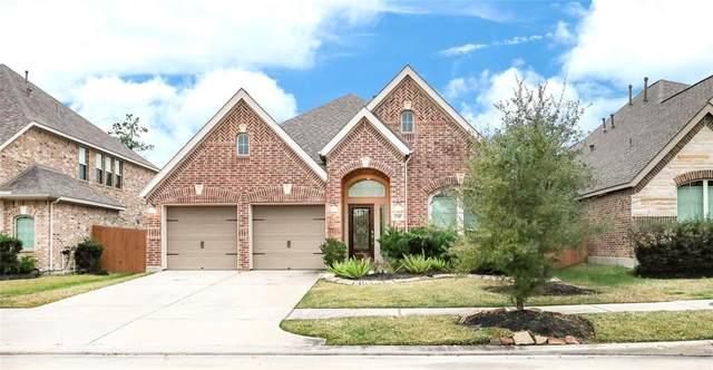 27307 Balson Forest Lane, Spring, TX 77386 (MLS #79751471) :: Green Residential