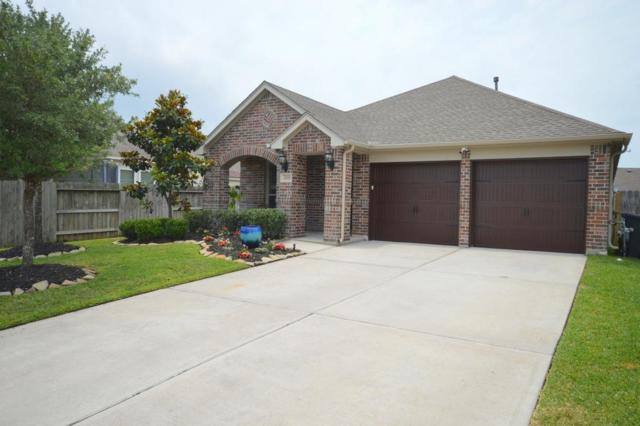 2658 Imperial Crossing Drive, Conroe, TX 77385 (MLS #79753582) :: The Collective Realty Group
