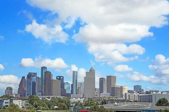 308 W Pierce Street S, Houston, TX 77019 (MLS #79756970) :: Homemax Properties
