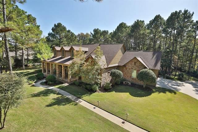 29212 Champions Drive, Magnolia, TX 77355 (MLS #79759669) :: Ellison Real Estate Team