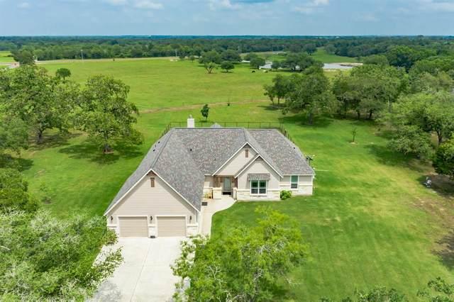 6264 Three Mile Road, Flatonia, TX 78941 (MLS #79763196) :: Connect Realty