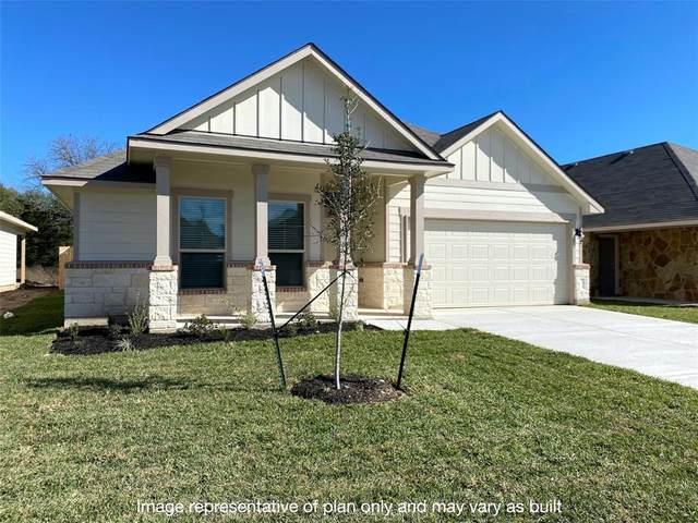 1944 Thorndyke Lane, Bryan, TX 77807 (MLS #79768718) :: Ellison Real Estate Team