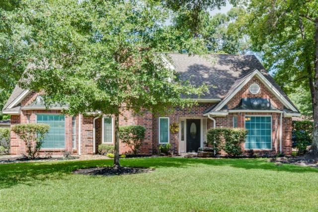 3519 Deerbrook Drive, Houston, TX 77339 (MLS #79770316) :: Fairwater Westmont Real Estate
