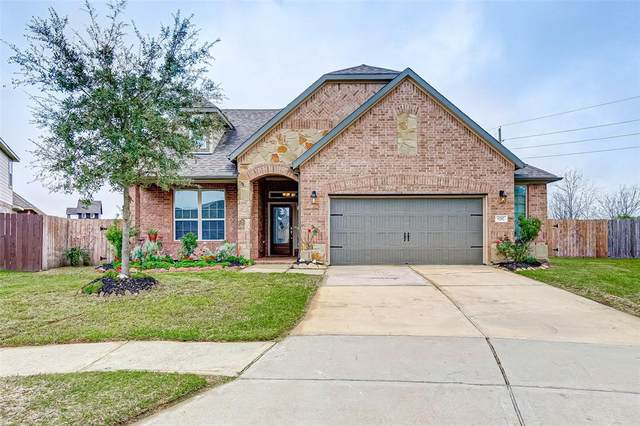 9202 Atwood Ridge Lane, Richmond, TX 77469 (MLS #79773762) :: CORE Realty