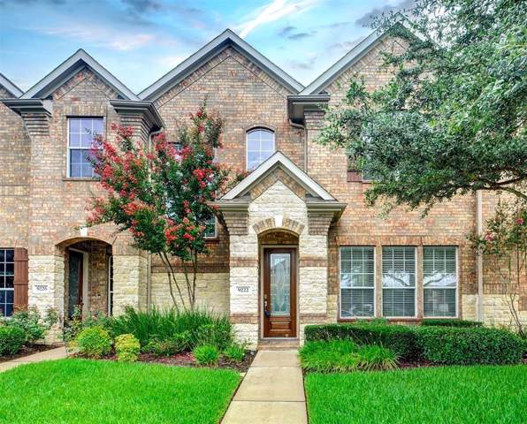 9222 Sunlight Oak Lane, Houston, TX 77070 (MLS #79782647) :: The Queen Team
