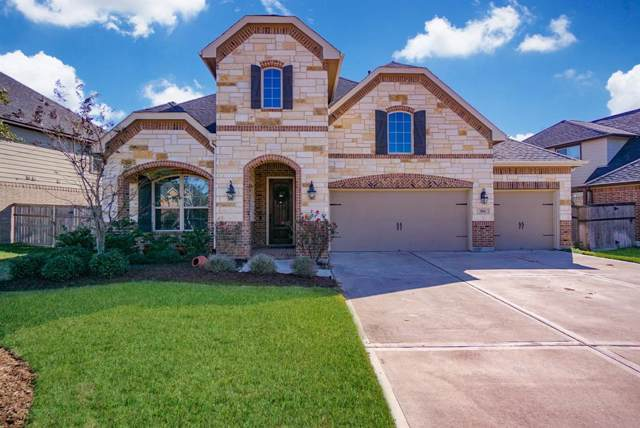 3511 Satton Ranch Lane, Fulshear, TX 77441 (MLS #7978482) :: CORE Realty