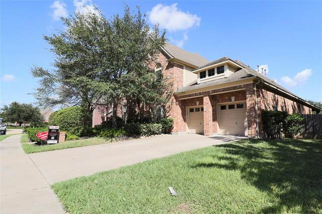 1303 Coleridge Street, Sugar Land, TX 77479 (MLS #79785419) :: The Queen Team
