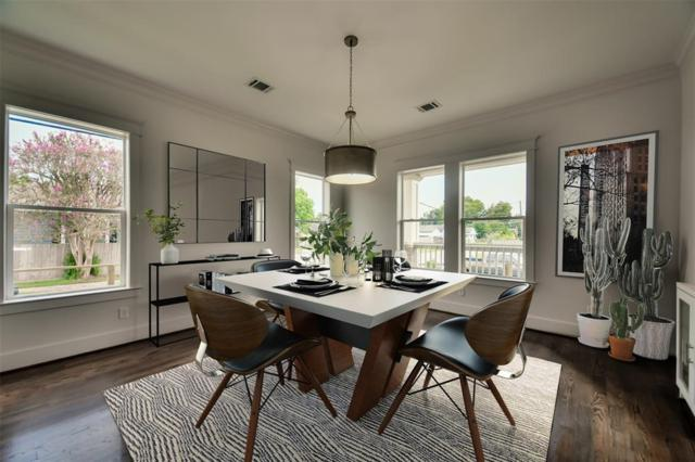 1202 Walton Street, Houston, TX 77009 (MLS #79787598) :: Fairwater Westmont Real Estate