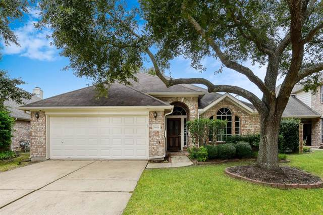 3823 Vanderbilt Park Drive, Houston, TX 77058 (MLS #79788143) :: The SOLD by George Team