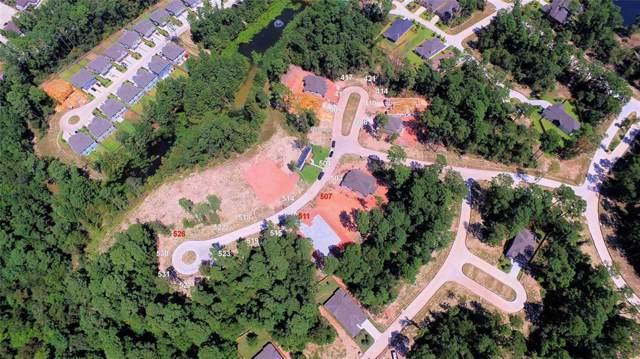410 Rowan Pine Court, Conroe, TX 77304 (MLS #79790231) :: Johnson Elite Group