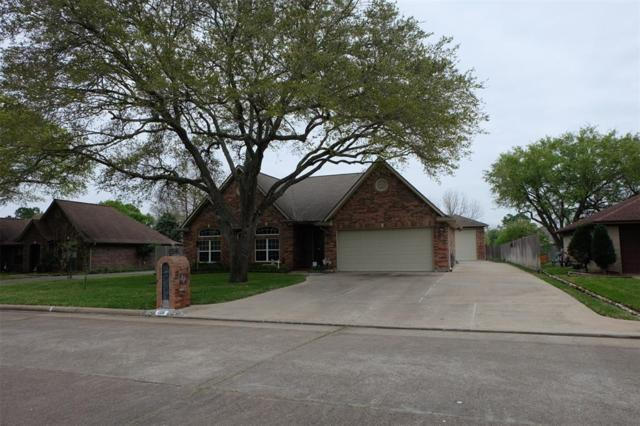 108 W Larkspur Drive, Alvin, TX 77511 (MLS #79790709) :: Texas Home Shop Realty