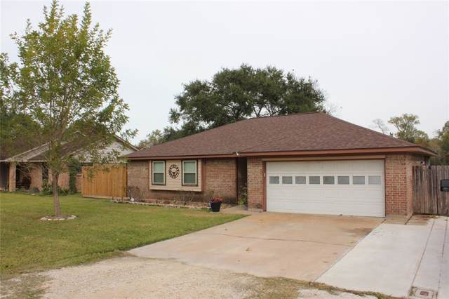 605 Marion Lane, West Columbia, TX 77486 (MLS #79792683) :: Texas Home Shop Realty