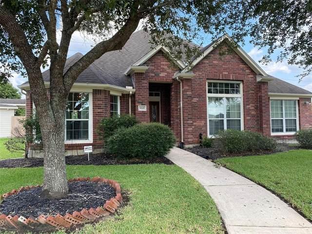 9201 Sunbonnet Drive, Pearland, TX 77584 (MLS #79794298) :: Homemax Properties